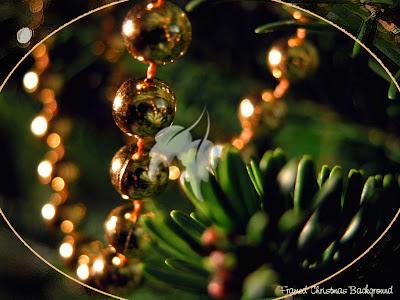Christmas Background - 7