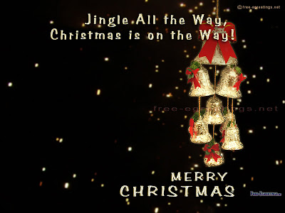 Christmas Background - 6