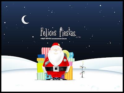 Christmas Background - 8