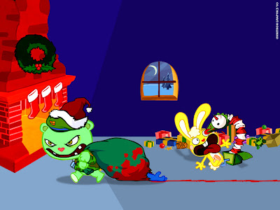Christmas Background - 11