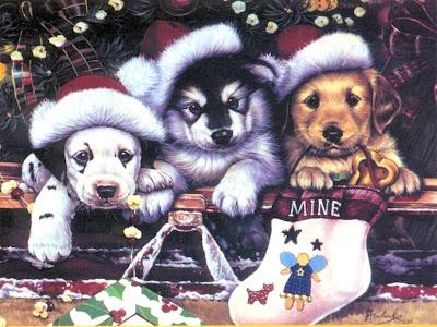 Christmas Love Wallpaper - 7