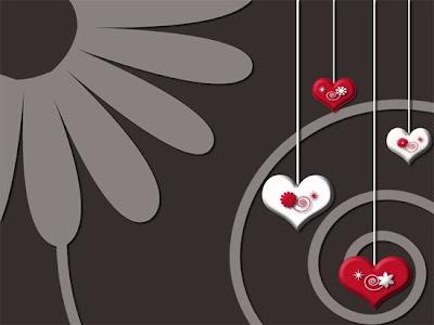 Christmas Love Wallpaper - 1