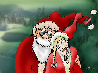 Christmas Love Wallpaper - 3