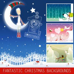Christmas Love Wallpapers