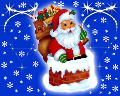 Вернуться к списку открыток.  QIP Shot.  Праздники - Новый год - 31 Декабря 2014 - Дедушка.  Следующая открытка.