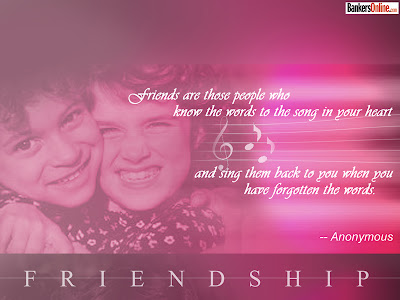 Friendship Sayings Poems Lovely Friendship Sayings.