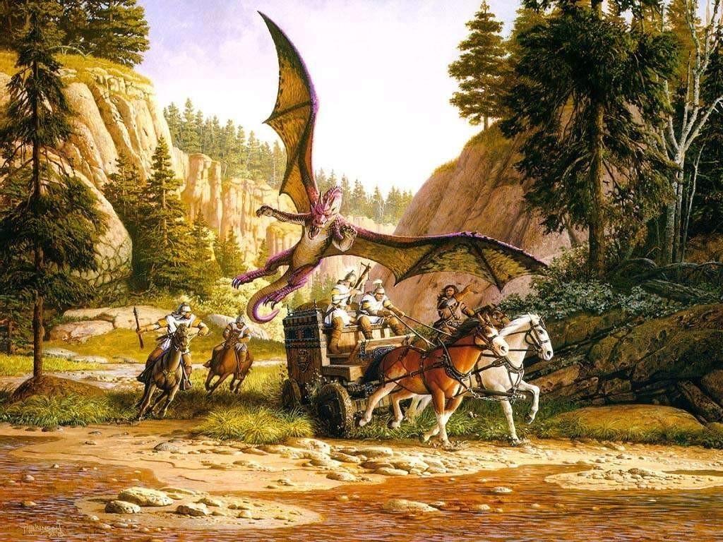 Draken Wallpapers | HD Wallpapers