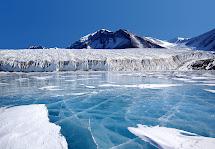 Canada Glacier Antarctica