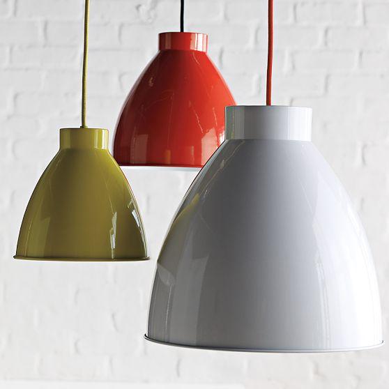 Commercial Lighting: Commercial Pendant Track Pendant