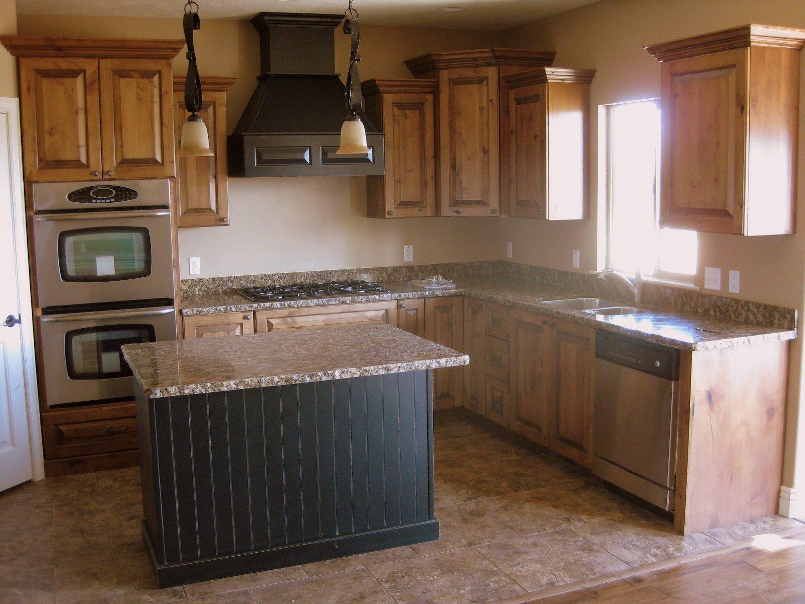 Lec Cabinets Alder Kitchen Cabinets