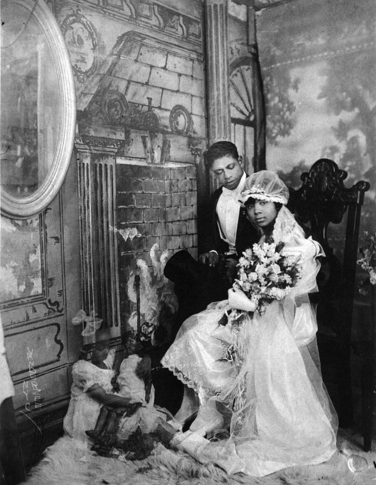 Blogger Of The Bride: Gorgeous Vintage Wedding Photos