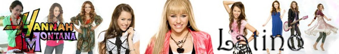 Hannah Montana Latino Videos