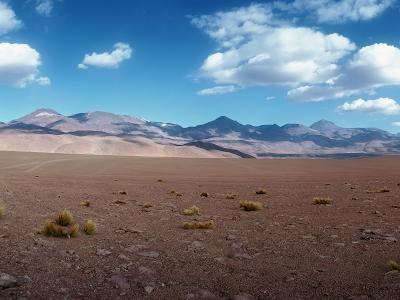 western united states landscape