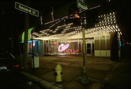 Strip clubs flint michigan