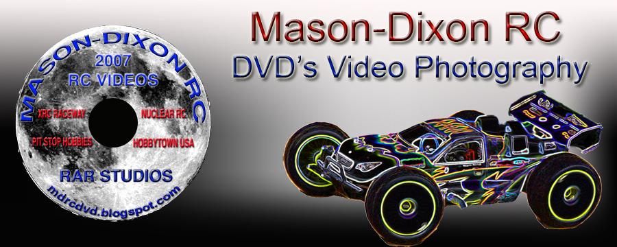 Mason-Dixon RC