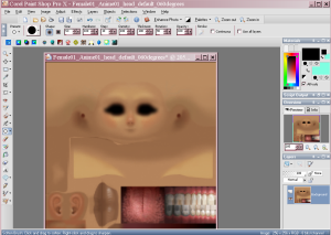 This Is A List Of IMVU Freebies Imvu Template Free Skin Eye SkinLinden Lab Has Provided Us With