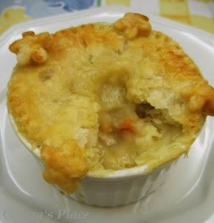 ... how to make chicken pot pie lmtt chicken pot pie favorite chicken