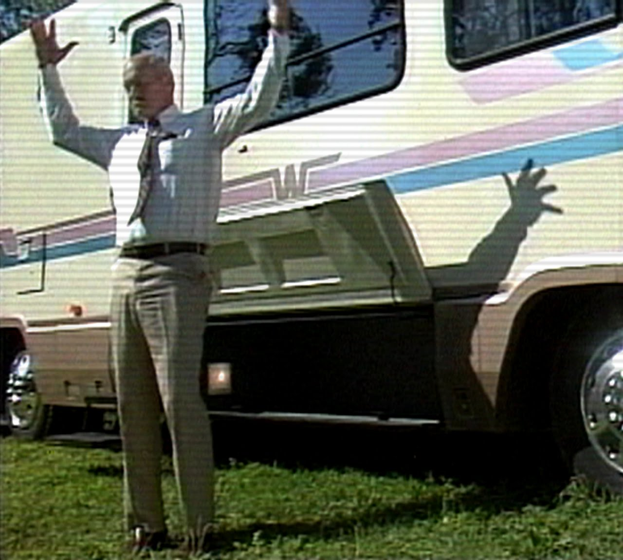 Can You Believe This Sh*t? WINNEBAGO MAN comes to DVD November 2nd