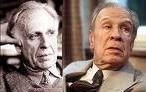 Adolfo Bioy Casares - Jorge Luis Borges