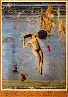 La cercana pubertad o Las Pléyades - Max Ernst