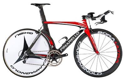 Rogue's Lair: Triathlon Bikes for Women - Shimano Ultegra