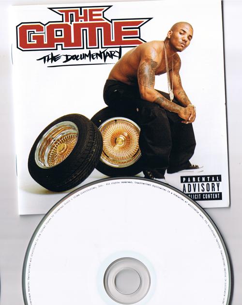 Gaming Documentaries