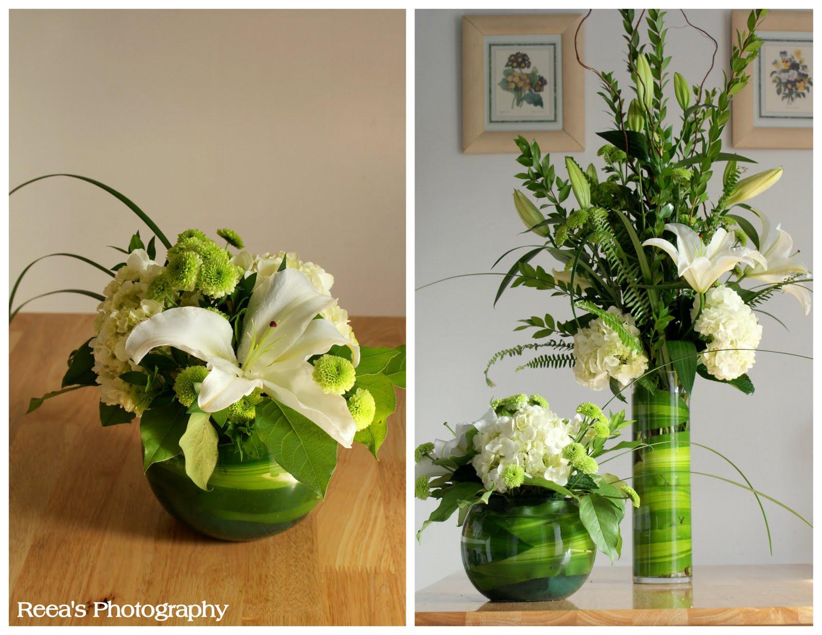 Flower Arrangement Ideas Romantic Decoration