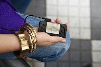 Sony Ericsson R306 Radio