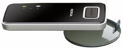 Nokia Bluetooth GPS Module LD-4W