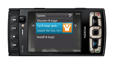 N95 8GB