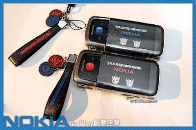 5700 Transformers Edition