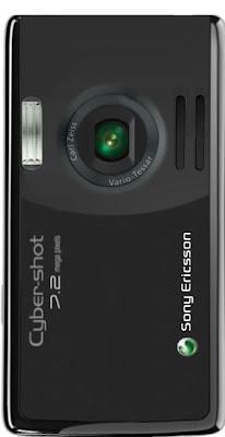 Sony Ericsson K900