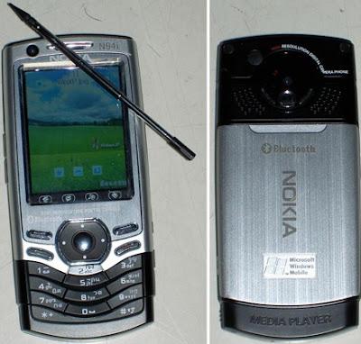 Nokia N94i