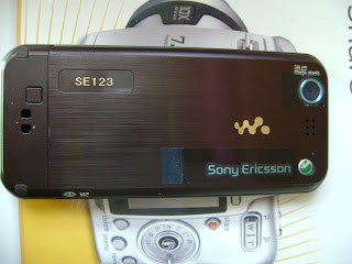 walkman phone