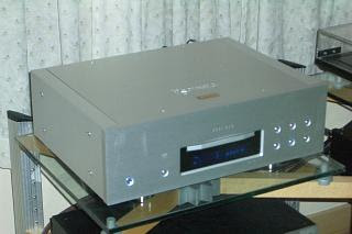 My Very Good Friend Ask Me What I Thought Of The Esoteric X 03 Sacd Cd Player I Answered Just As Above Captioned Title