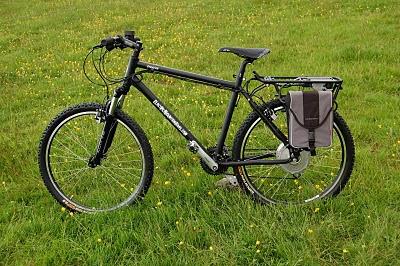 UrbanX   Convert Any Bike to an Electric Bike in 60 ...