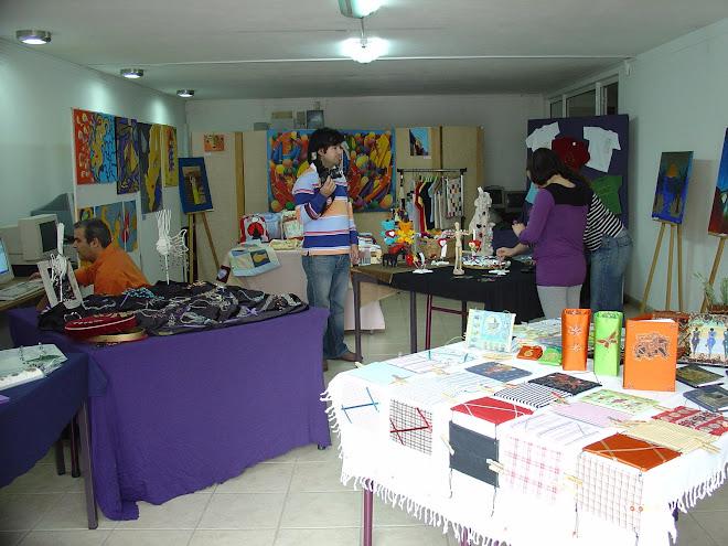 Exposição em Baguim do Monte - Rio Tinto