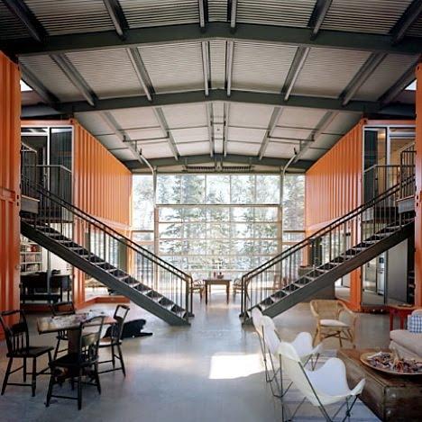 Good church design shipping container youth room - Precio casa container ...