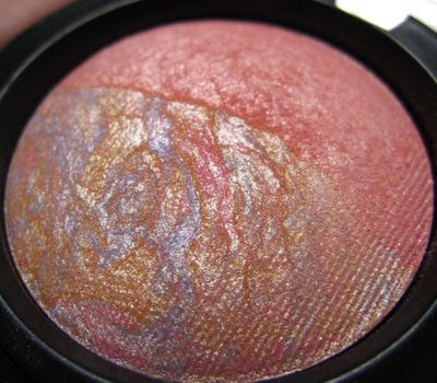 Mineralize Blush Duo by MAC #20