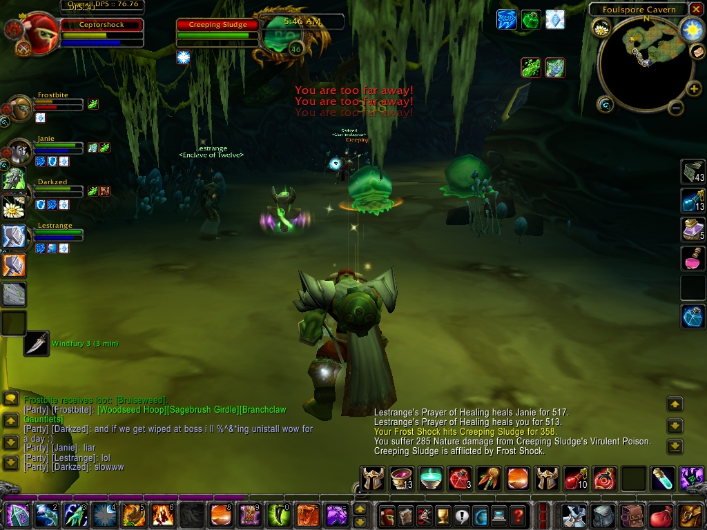 World Of Warcraft Juego De Mesa Roler Freak Wow