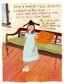 Illustration – Theora Kvitka