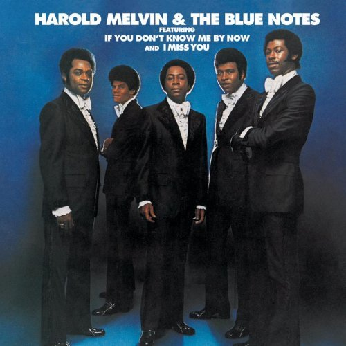 Jam of the Day: I Miss You - Harold Melvin & The Blue Notes