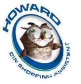 Howard - uglen der guider dig i e-handel
