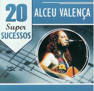 Alceu Valenca – 20 Super Sucessos