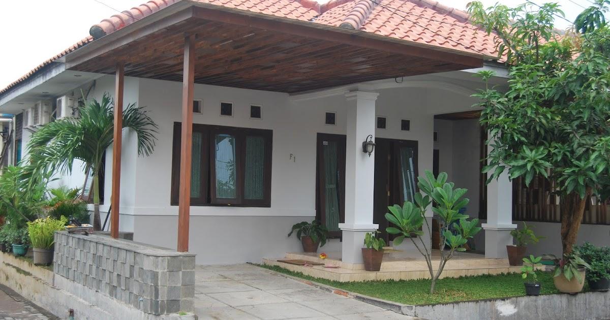 Jual Rumah Di Cirebon Jual Rumah Di Taman Evakuasi Indah