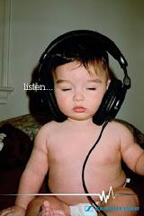Listen my friend...