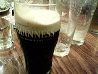 Time for Guinness