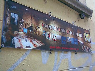 Prague - Galerie