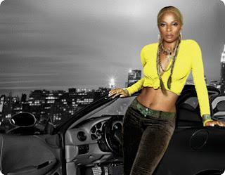 Mary J Blige Cancels Australian Tour