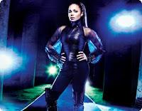 Janet Jackson: Rock Witchu Tour